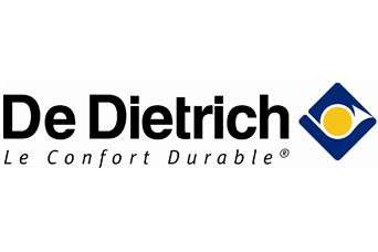 Logo Partenaire De Dietrich Devauchelle et Fils Fréjus