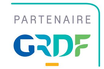 Logo Partenaire GRDF Devauchelle et Fils Fréjus