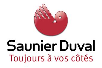 Logo Partenaire Saunier Duval Devauchelle et Fils Fréjus