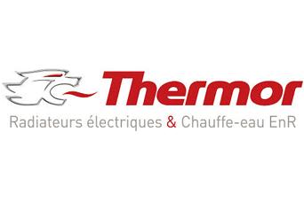 Logo Partenaire Thermor Devauchelle et Fils Fréjus